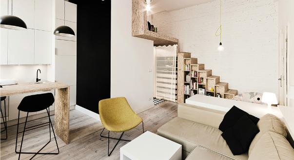 комнатная квартира в аренду — город Люберцы : Domofondru