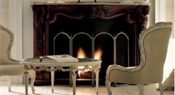 12 приёмов создания готического стиля в интерьере