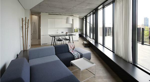 Перепланировка двухкомнатной квартиры серии II-29 - Форум
