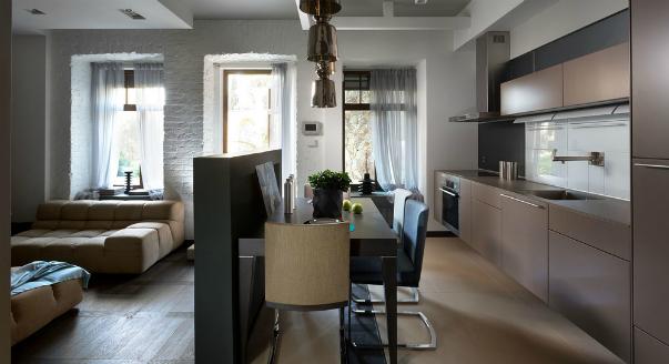Как сделать апартаменты