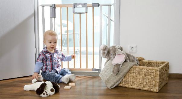 Дом безопасный для ребенка