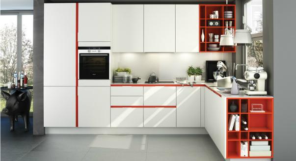 кухня фото шкафы