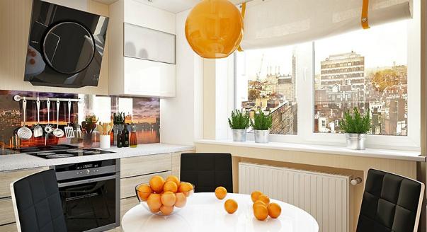 Дизайн квартиры собственными силами