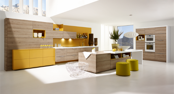 for Grandi belle cucine