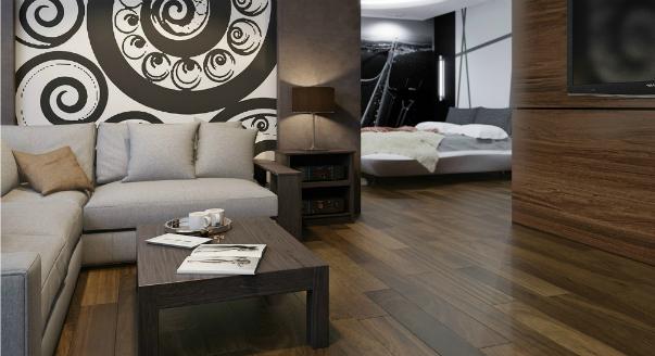 Дизайн спальни 12 кв м: выбор цветового оформления 268