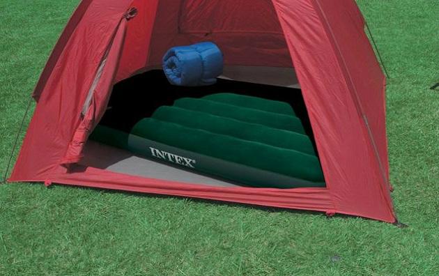 Где купить надувной матрас для палатки ортопедические матрасы купить матрацы в москве