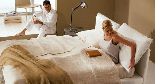 Размер кровати: как найти нужный?