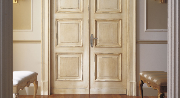 двери филенчатые межкомнатные фото