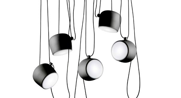 Фонари уличного освещения на столб светодиодный