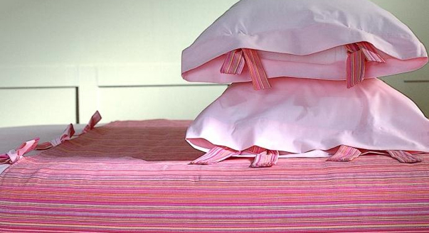 Что необходимо знать о постельном белье?