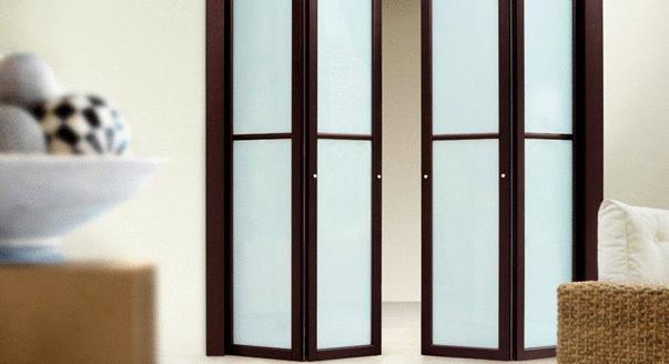 Раздвижные двери для гардеробной 49
