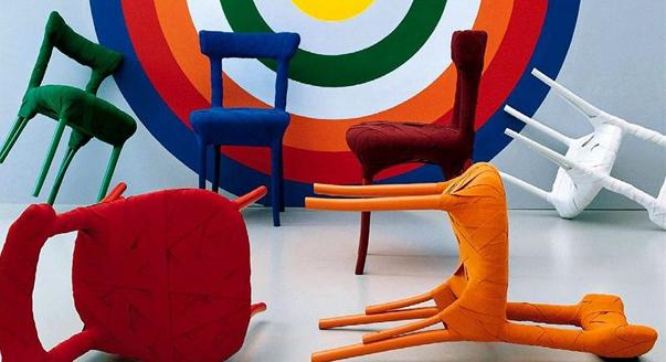 Как выбрать стул: типы стульев