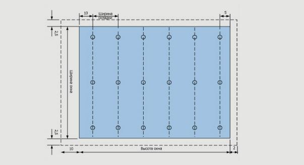 Римские шторы своими руками пошаговая инструкция с фото: подробное пошаговое руководство для начинающих