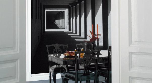Идеи для кухни: Дизайн стен на кухне