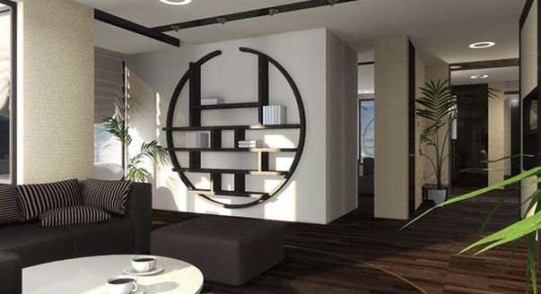 Дизайн японских дизайнеров