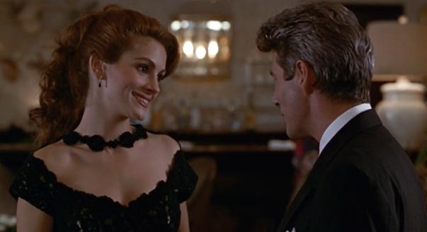 Красотка (1990) смотреть онлайн или скачать фильм через ...