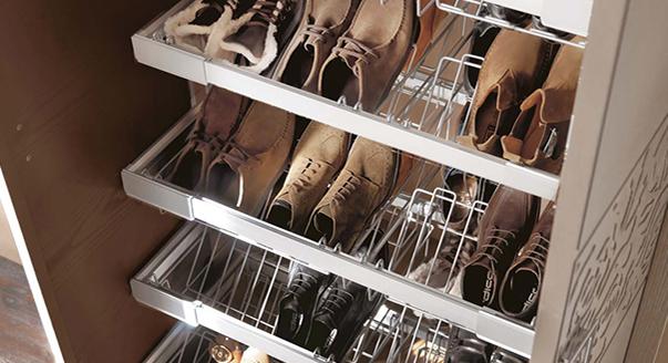 Хранение обуви - Самое интересное в блогах - LiveInternet