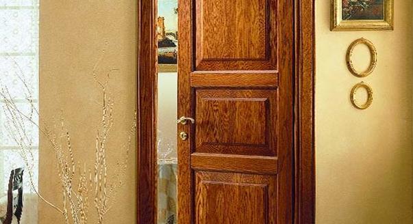 двери межкомнатные италия