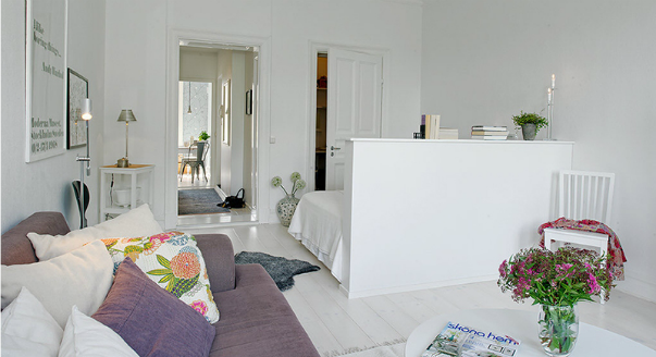 Дизайн квартиры 41 кв м фото