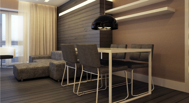 Ремонт 2-х комнатной квартиры по шагам