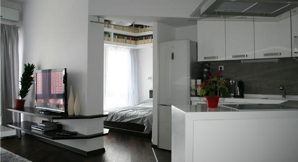 Качественный ремонт и отделка квартир в Москве - Дизайн