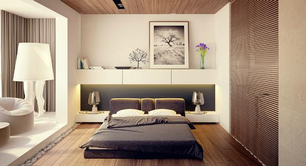 Перепланировка 2-х комнатной квартиры хрущевки