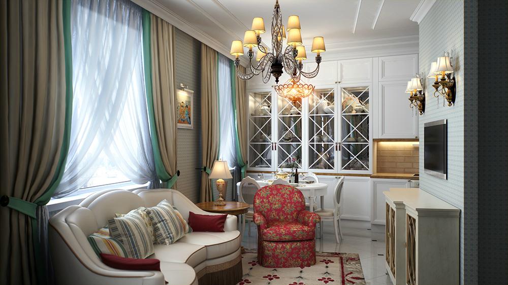 Дизайн спальни панельный дом