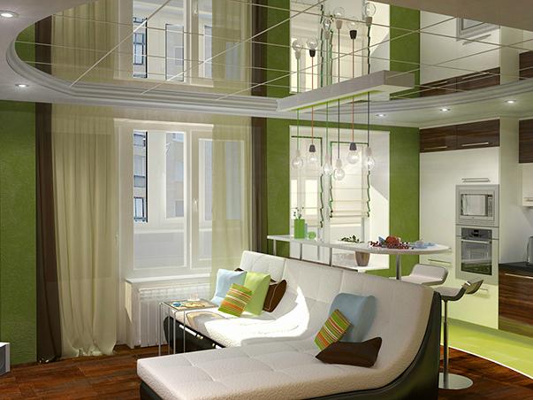 План до перепланировки трехкомнатной квартиры серии П44