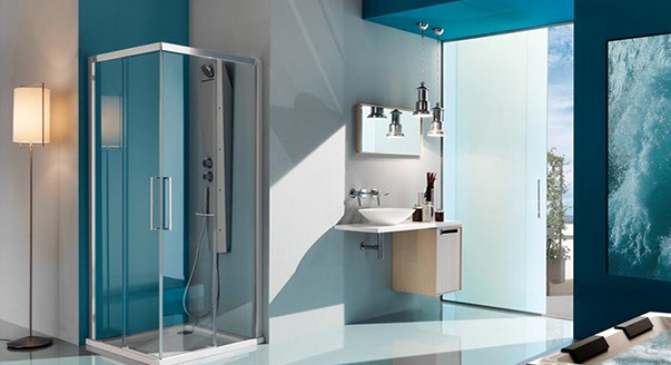Размеры ванной угловой - bc30