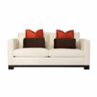 Диван N1655 фабрики Bernhardt Furniture Company.