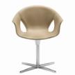 Рабочее кресло Ginger Ale Office фабрики Poltrona Frau.