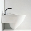 Биде IO22 от фабрики Flaminia, дизайн Duringer Alexander, Rosini Stefano.