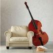 Кресло Austen Armchair от фабрики Poltrona Frau.