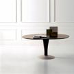 Стол Libero от фабрики Potocco, дизайн Bandelow Wolf S.