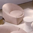 Кресло Capri от фабрики Minotti, дизайн Guillaumier Gordon.