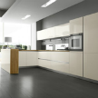Кухня La Cucina 03 от фабрики Cantori, дизайн Vincenzetti Riccardo, Studio Tecnico Cantori.