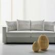 Диван-кровать 2500 Fulletto от фабрики Vibieffe, дизайн Spa Design.