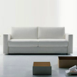 Диван-кровать 2200 Squadroletto от фабрики Vibieffe, дизайн Spa Design.