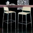 Барный стул Happy (bar chair) от фабрики Bontempi Casa.