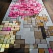 Ковер Pixel Rose Carpet от фабрики Bretz.