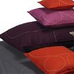 Подушки May Cushion от фабрики Hay.