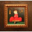 Картина Тождественно от фабрики Simoni Gallery.
