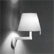 Светильник Melampo parete от фабрики Artemide, дизайн Gardere Adrien.
