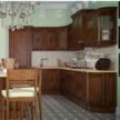 Кухня Primula Classic 04 фабрики Мария.