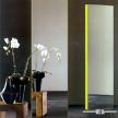 Зеркало Giano от фабрики Glas italia.
