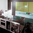 Кухня Maura 1 от фабрики LUBE Cucine.