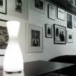 Светильник Dress от фабрики Foscarini, дизайн Koz Defne.