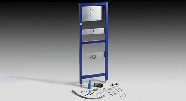 Монтаж сантехники: тонкости установки инсталляции