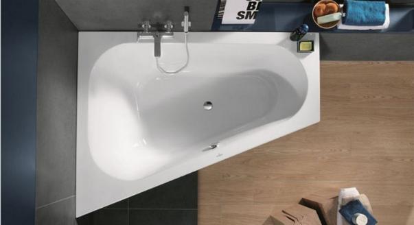 Сантехника угловая ванная Душевой уголок Radaway EOS II KDJ 90 L