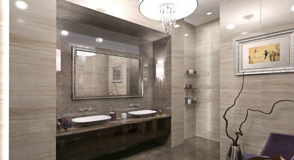 Кто переносил ванную комнату Кнопка смыва Geberit Delta 11 115.120.46.1 хром матовый